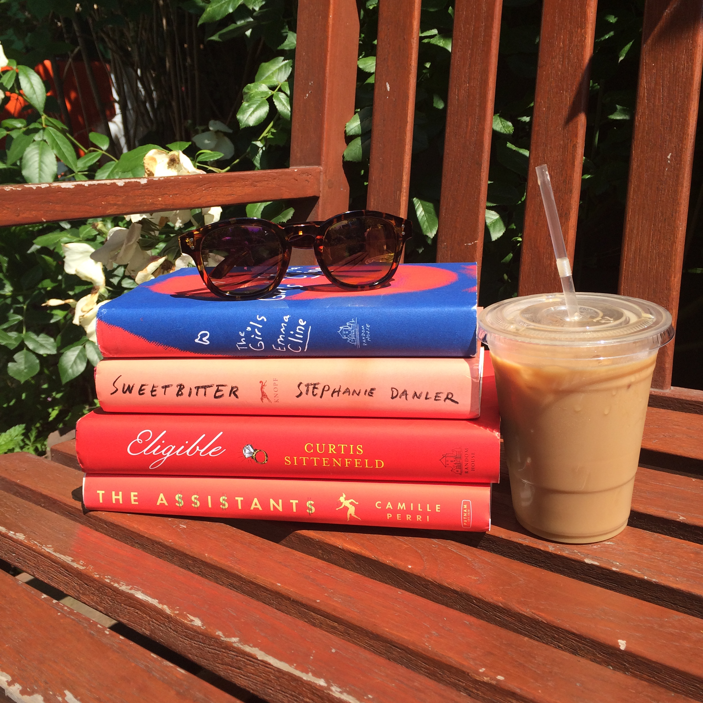 hottreads summer reads book blogger best of summer 2016