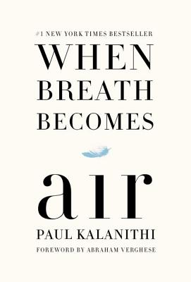 when breath becomes air, paul kalanithi, hottreads