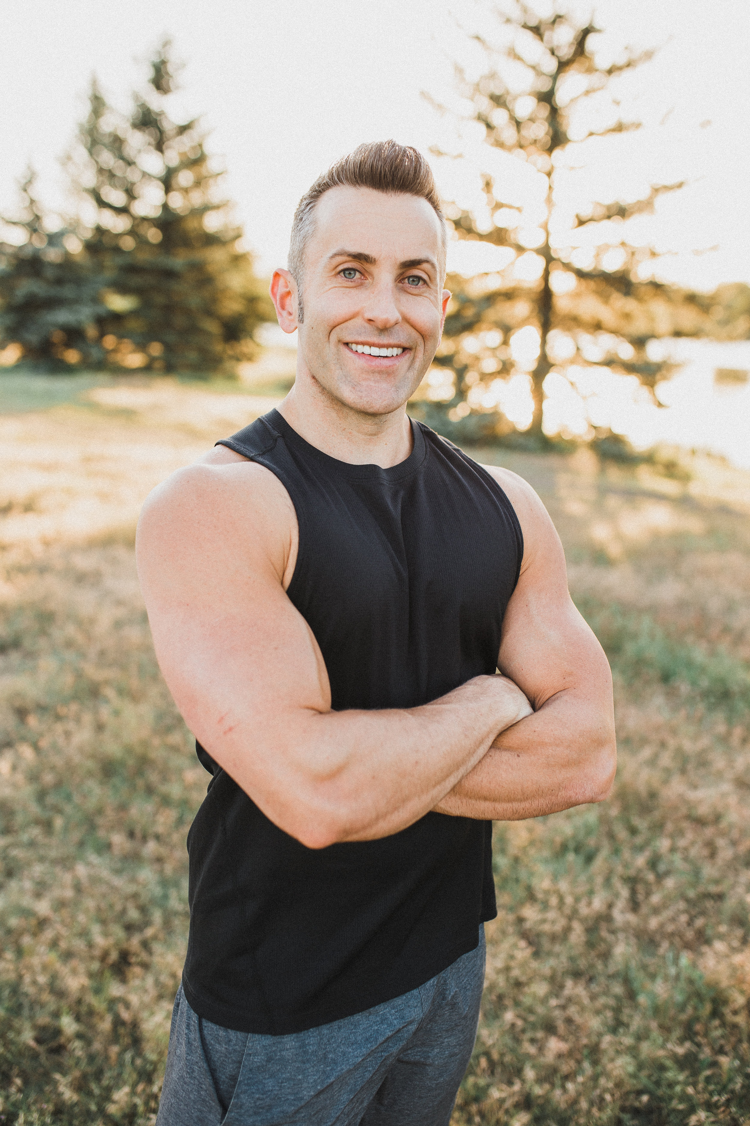 Chris Hale, Personal Trainer in Denver and Lakewood, CO