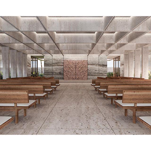 Proceso: Sinagoga (2018) El cielo, la tierra, la luz y la vida. La función de la construcción arquitectónica es únicamente la de enmarcar y remarcar estos conceptos, al mismo tiempo que ofrece un espacio de alabanza y contemplación. . . . . #wisearchi #architects_need#arch_impressive #archi_field#thebestnewarchitects #thebna#archi_philo #architecturefactor#arch_grap #Arc_Only #archilovers#architecturedose #artsytecture#d_signersIN #designbunker#archicage #thearchiologist#showitbetter #studioofblo#architectureape