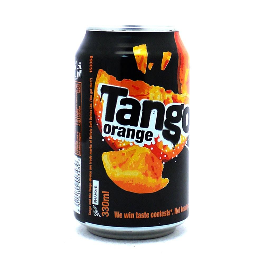 TANGO ORANGE
