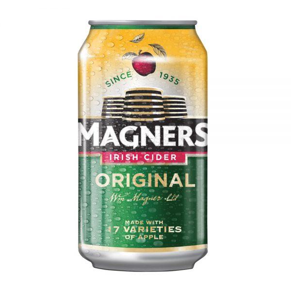 MAGNERS ORIGINAL