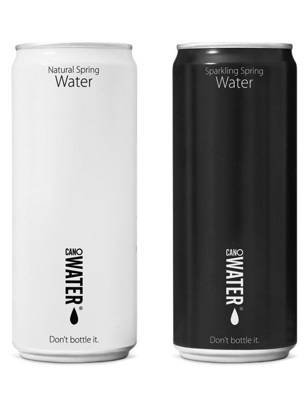 CANO STILL / SPARKLING WATER