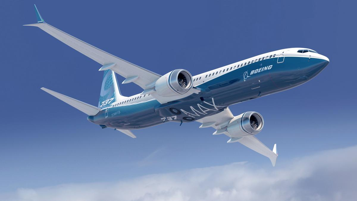 Return to service - We look forward to resuming Boeing 737 MAX services this December.