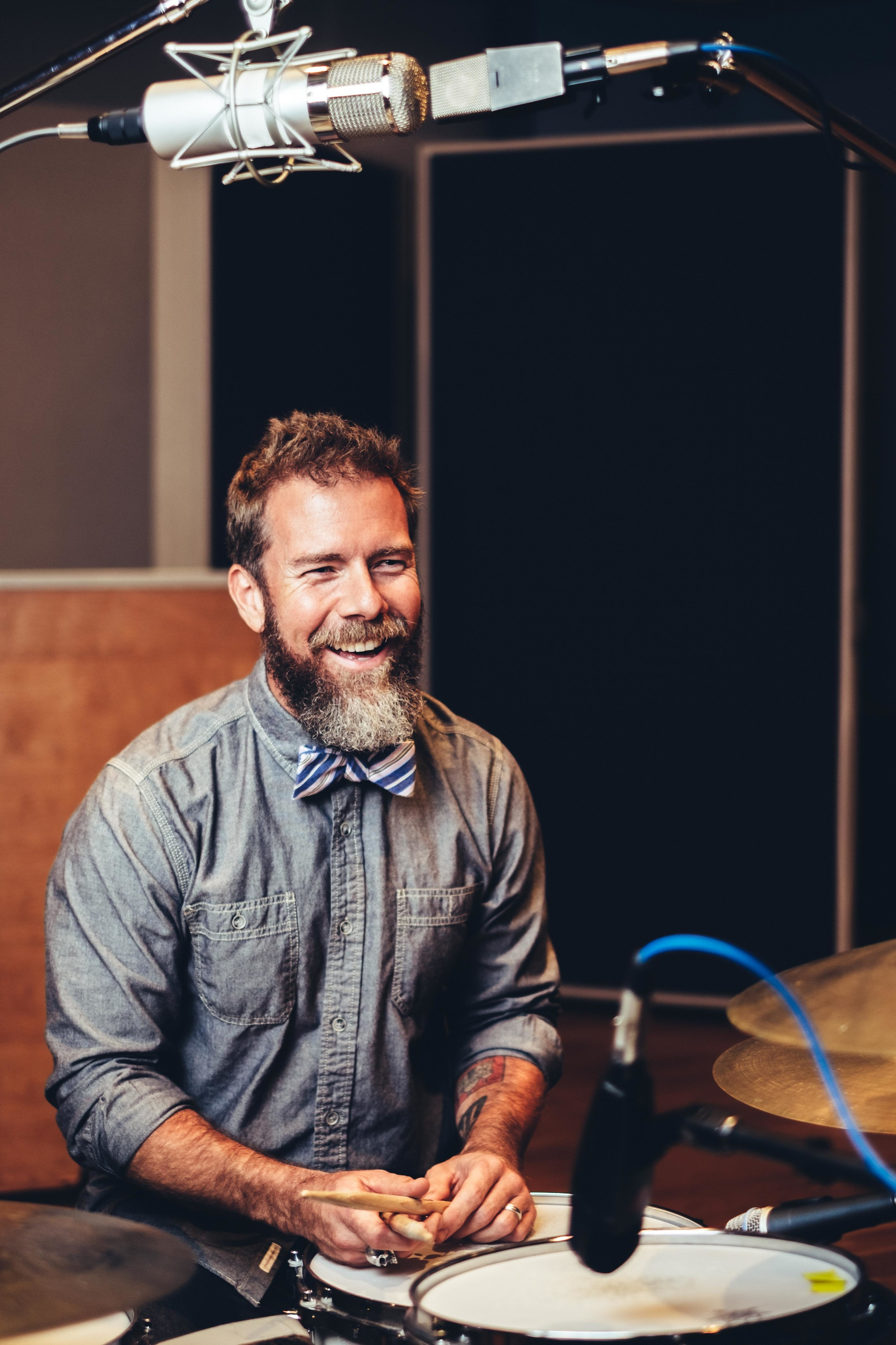 Jeremy Gilbertson