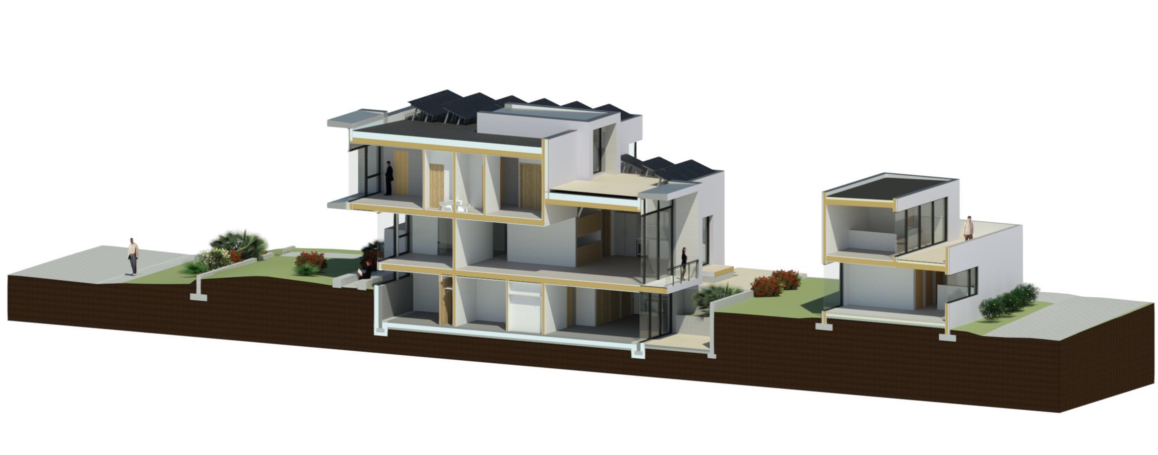 Vranakis Passive House