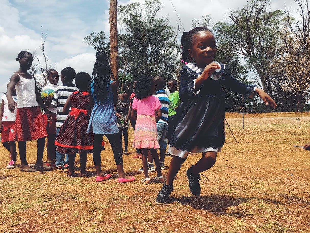 Once open, the Centre for Success school will have the capacity to educate 500 children that previously had no access to primary education. Lark's Song is partnering with other agencies to make this possible through educational coaching and excellent content delivery via various technologies.