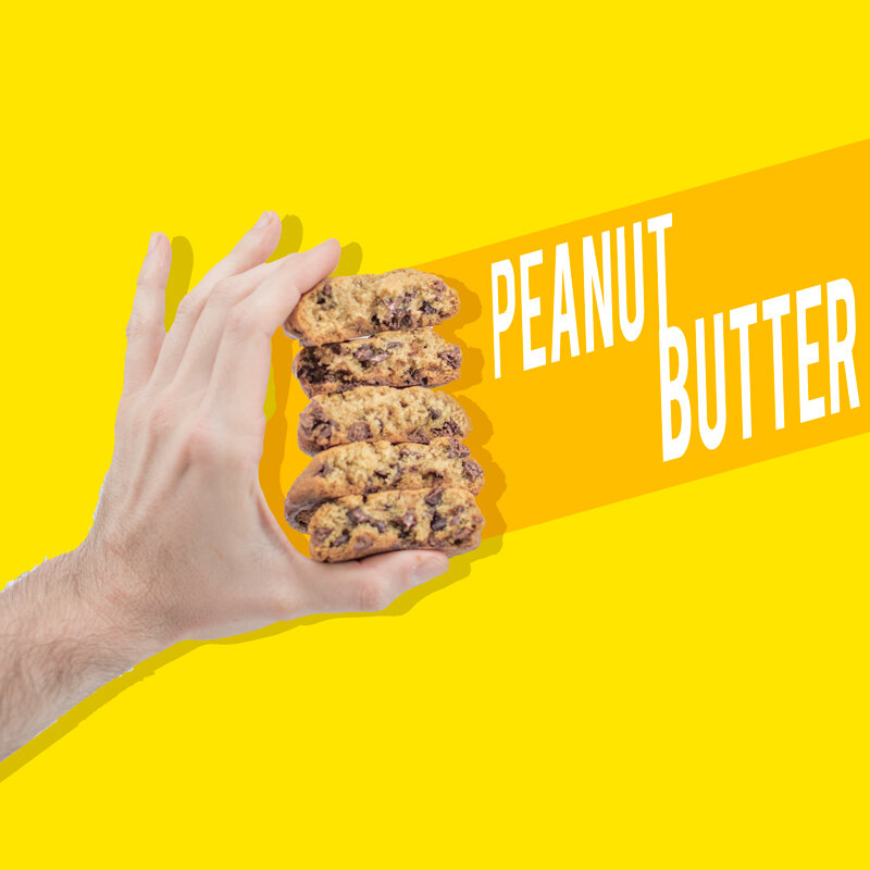 Peanut Butter & Chocolate Chip