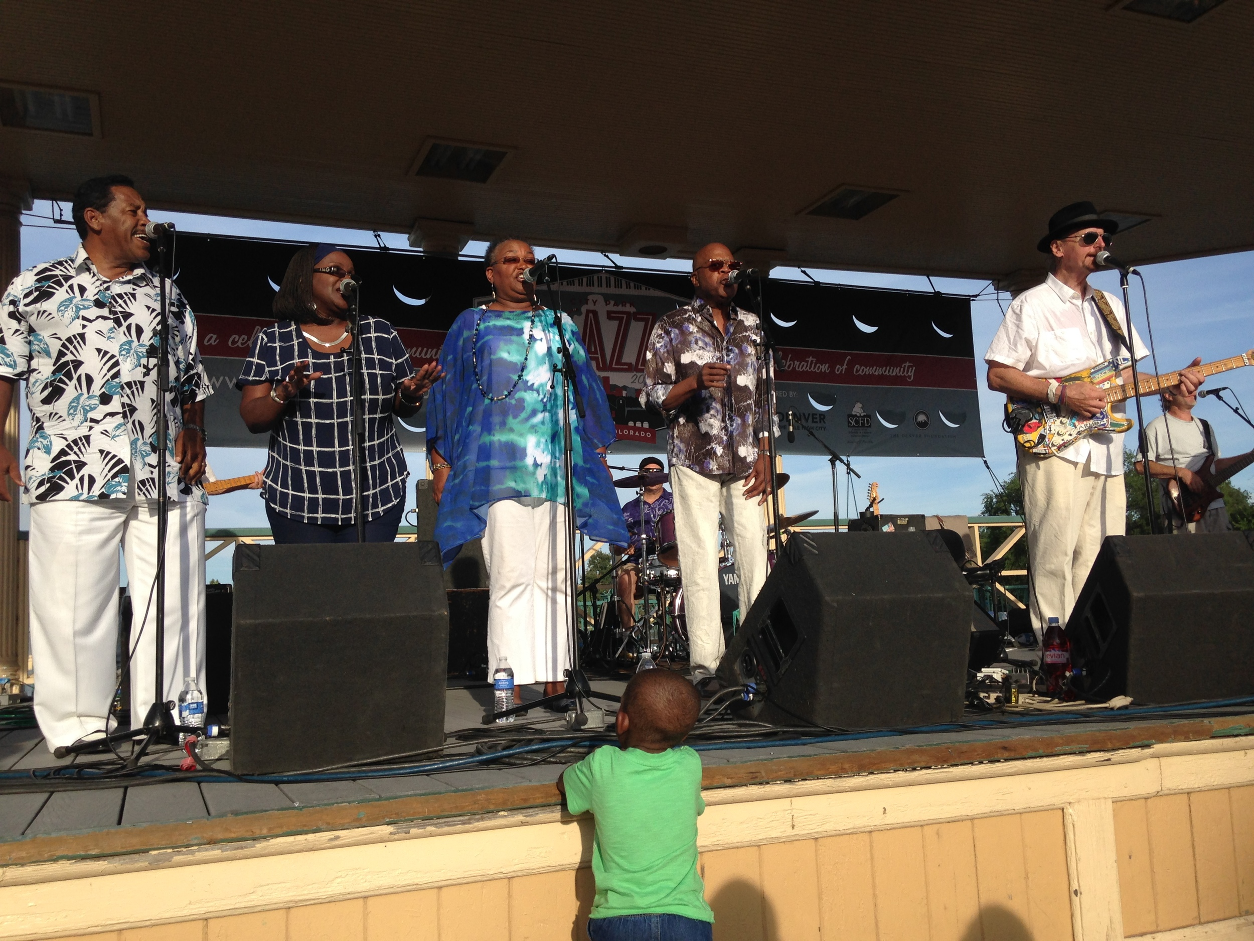 FTTB Carl, Coco, Hazel, Fred & Chris 2014 City Park Jazz.jpg