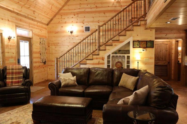 Bigfoot Lodge
