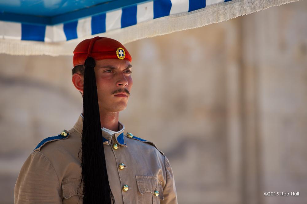 Parliament Guard
