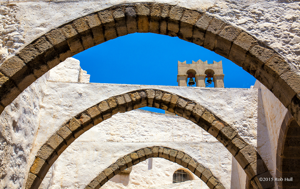 Monastery of Saint John the Theologian