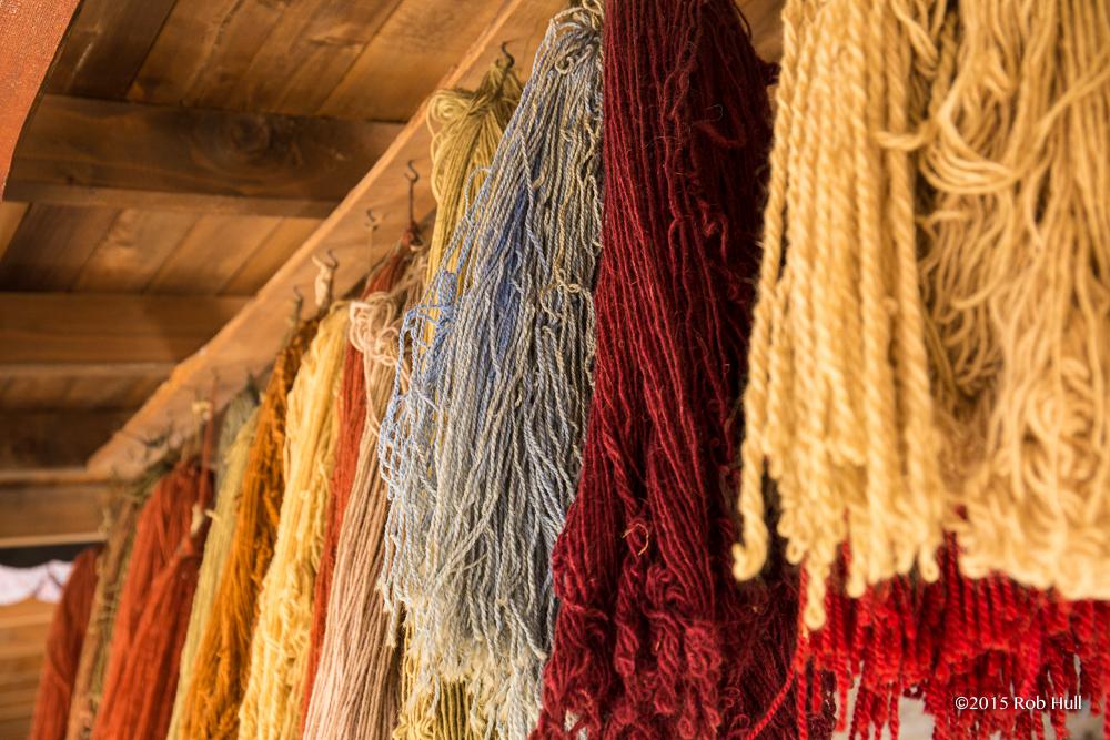 Silk Drying