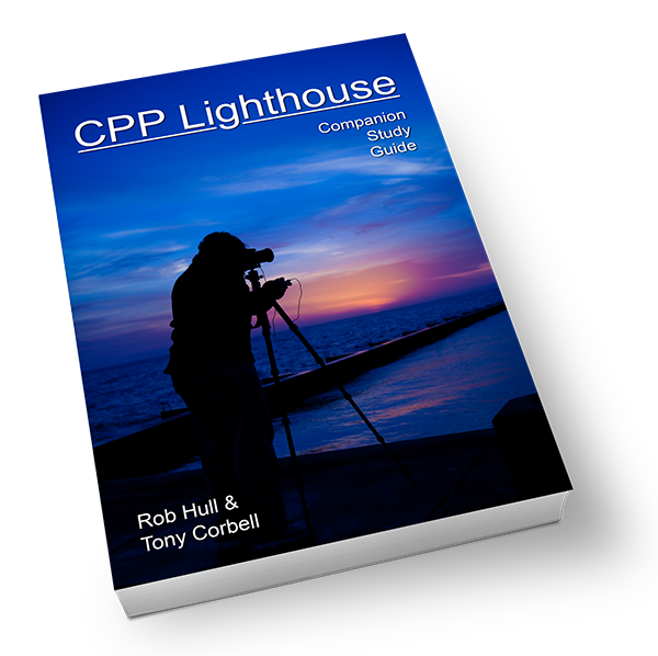 CPP Lighthouse program includes the in-depth CPP Lighthouse Companion Study Guide. The only guide you'll need to pass your CPP Exam.