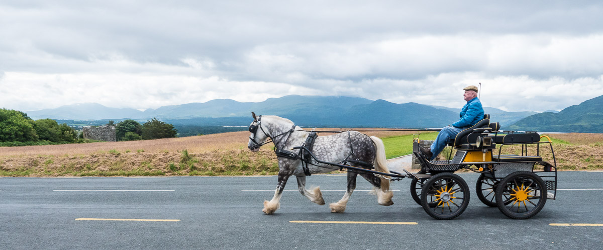 ©2017 Tony Corbell: Shot in Ireland on a Panasonic Lumix GH5