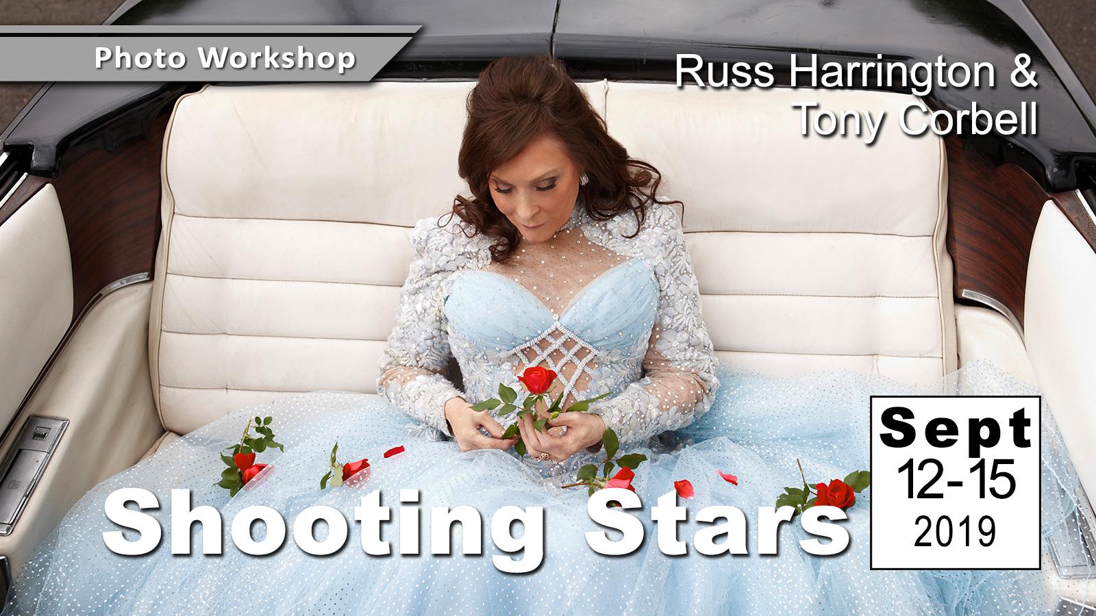 Shooting Stars 1600 x 900