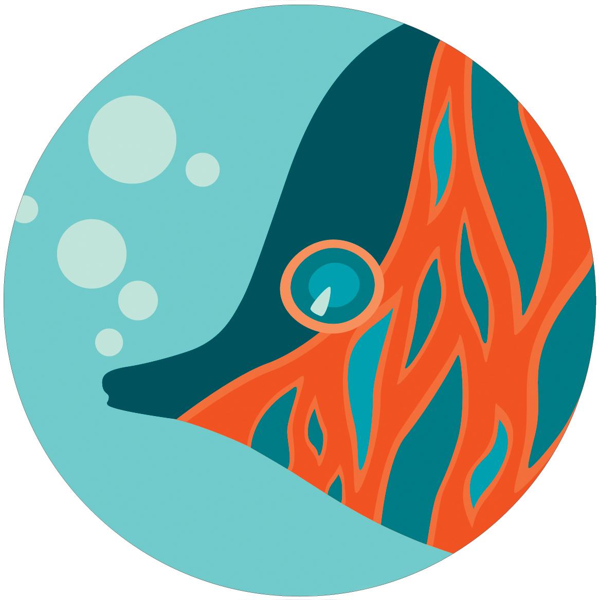 Aquatic series - fresh