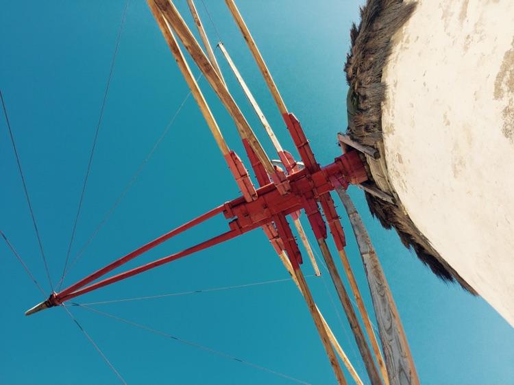 Windmills, Mykonos