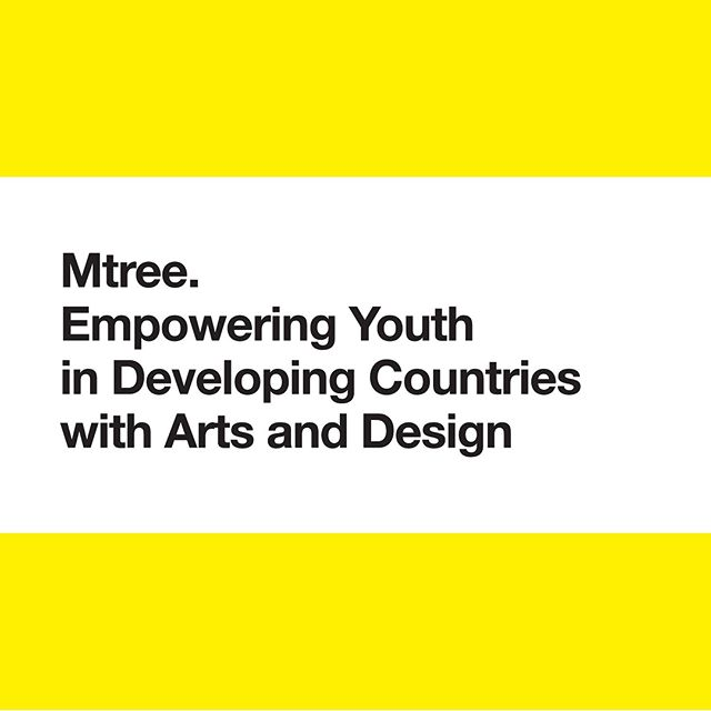 Mtree. Empowering youth in  developing countries with arts and design! . Learning in the arts can develop creativity, critical thinking and problem solving skills, as well as essential creative & emotional capacities. . #mtree #mtreeorg #arteducation #designeducation #africa #kenya #kilifi