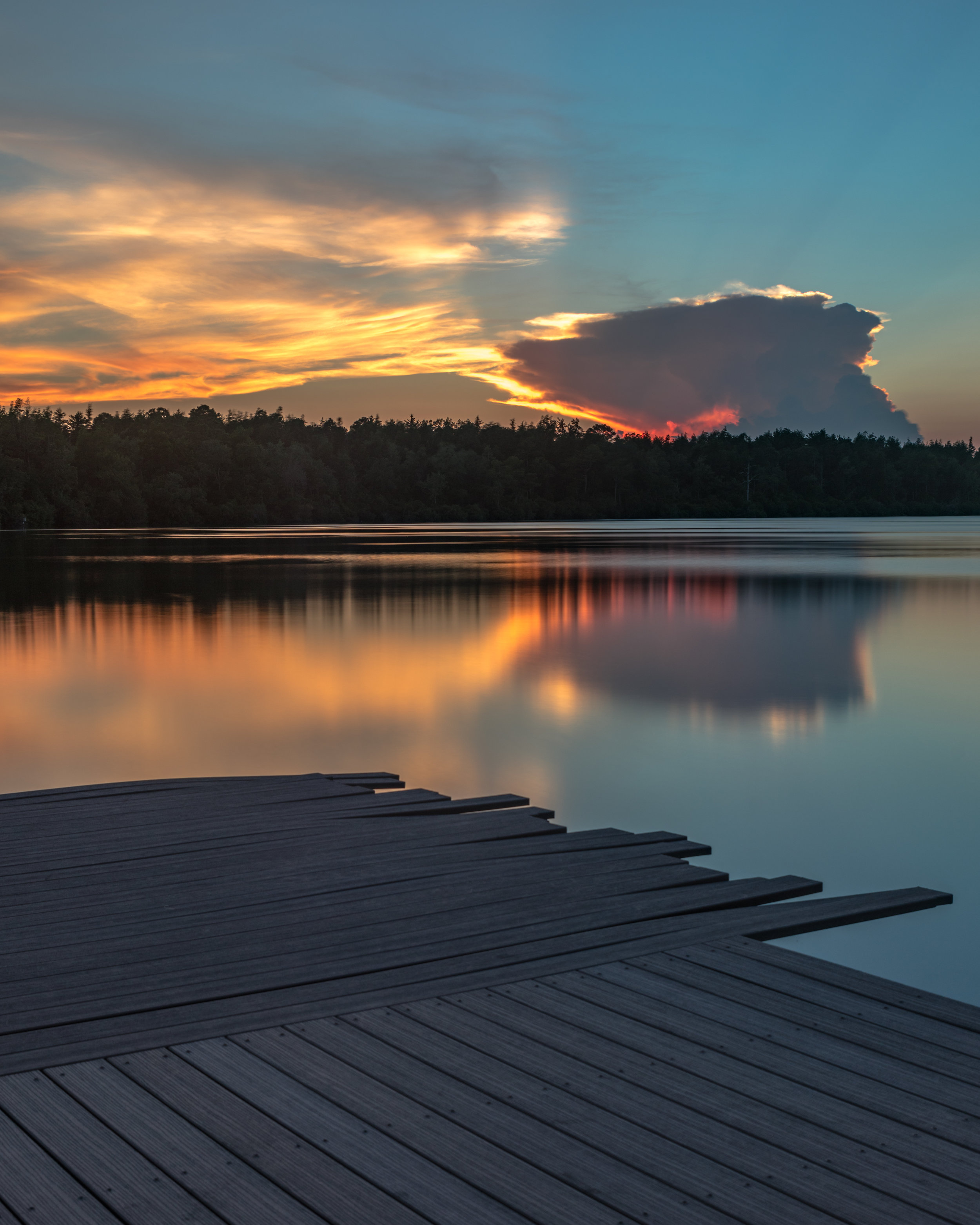 Jones Lake Sunset 3.jpg