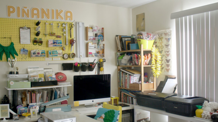 my little design studio