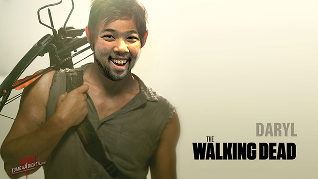 -Davryl hunting walkers