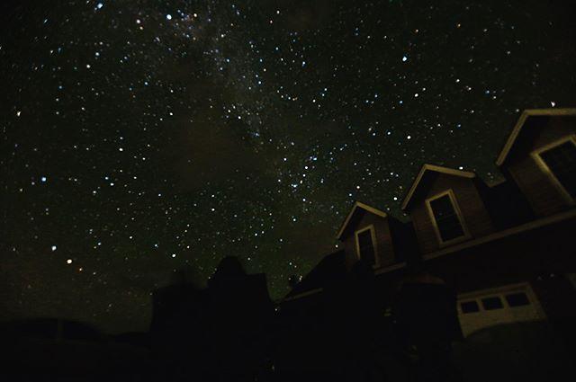 Friday night view at the house #bigislandlife photo credit @danrichardsjr