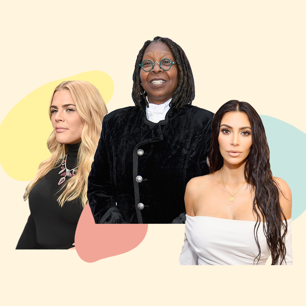 10 Celebrities Who Love CBD Products