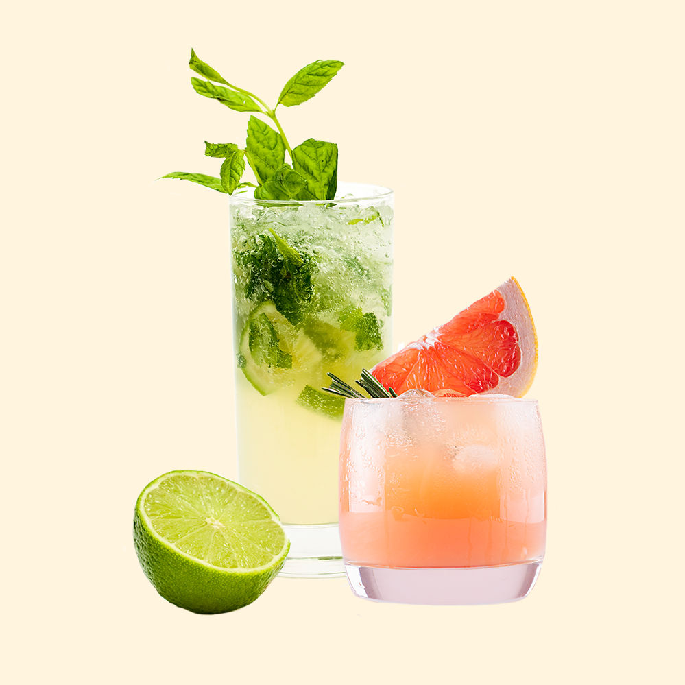 The Best CBD Cocktails Around The Country