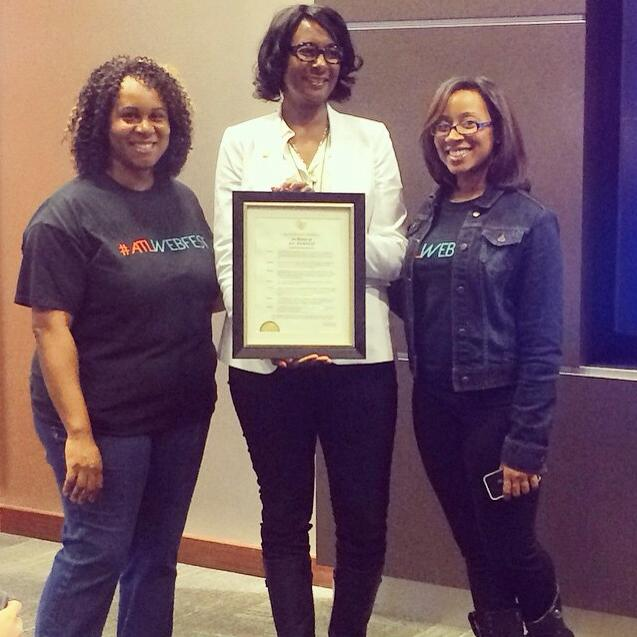 """October 25th """"Digital Entertainment Day"""" Proclamation"""