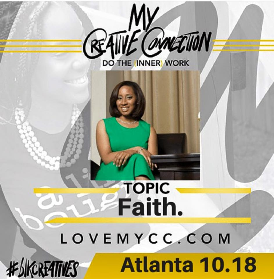 Atlanta #blkcreatives Panelist