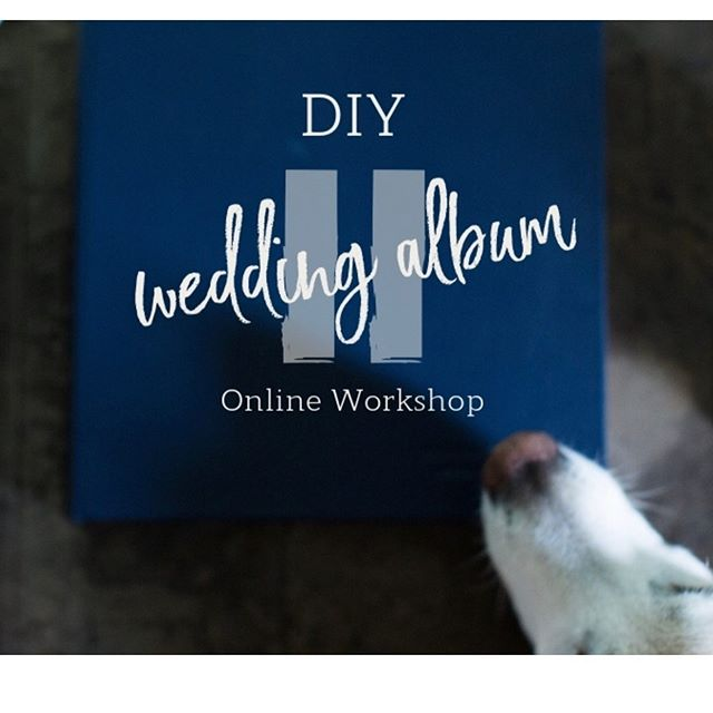 From Nagging To Do to Magical Must Have: An Online Workshop Created for the Busy Bride Who Never Found Time to Make Her Wedding Album:  Did Life and Tech Get in the Way? * 💍 Wedding fatigue. Burnt out from wedding planning. * 💸 Maxed out Out of Money, Creativity and Time. * ⏳👰💃🤰👶👧🏻Time flew. * 💆🏻♀️Overwhelmed: Options for album companies, sizing and layout designs had your head spinning. * 👩🏻💻Digital photo confusion: You were delivered a digital gallery of hundreds of photos and had no idea which to pick as favorites for an album. * 🙋🏻♀️It took me 5 years to make my wedding album… and I'm a professional photographer! I learned A TON along the way and have created a system to help make the process easy for you! 📸 * 📚Let's get album out of your head and into your hands! 🙌🏻 JOIN ME FOR MY FREE LIVE WORKSHOP on Friday 8/16/19 at 12:00PM. • 👇 Comment below with your wedding date and an emoji of why you haven't made your album yet and I'll be sure to add you to the waitlist! • 🔗 Link in Profile for all the details! ☝🏻