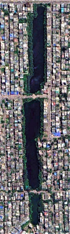 Uttara lake