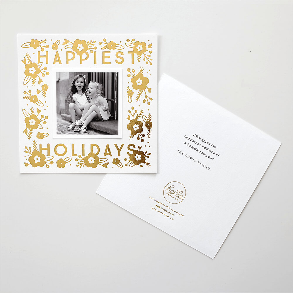 HolidayPhotoCards_FloralBackWithMessage.jpg