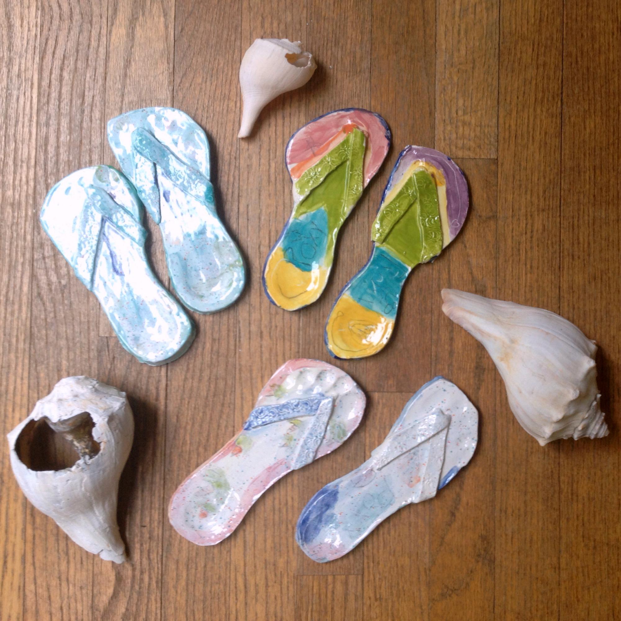 handmade clay flipflops.jpg