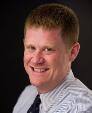 Clay Daniel, Director of the LSAT Program