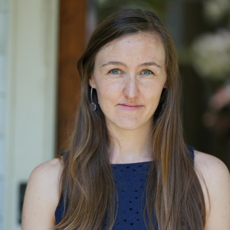 Peyton Stark - Academic Tutoring Director