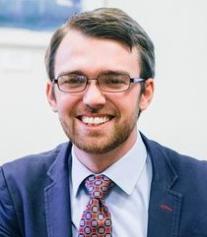 James Supplee, GMAT Program Director