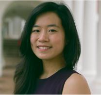 Alina Nguyen Director MCAT Program Clayborne Education   100th percentile MCAT score