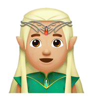 Elf_Emoji_Apple