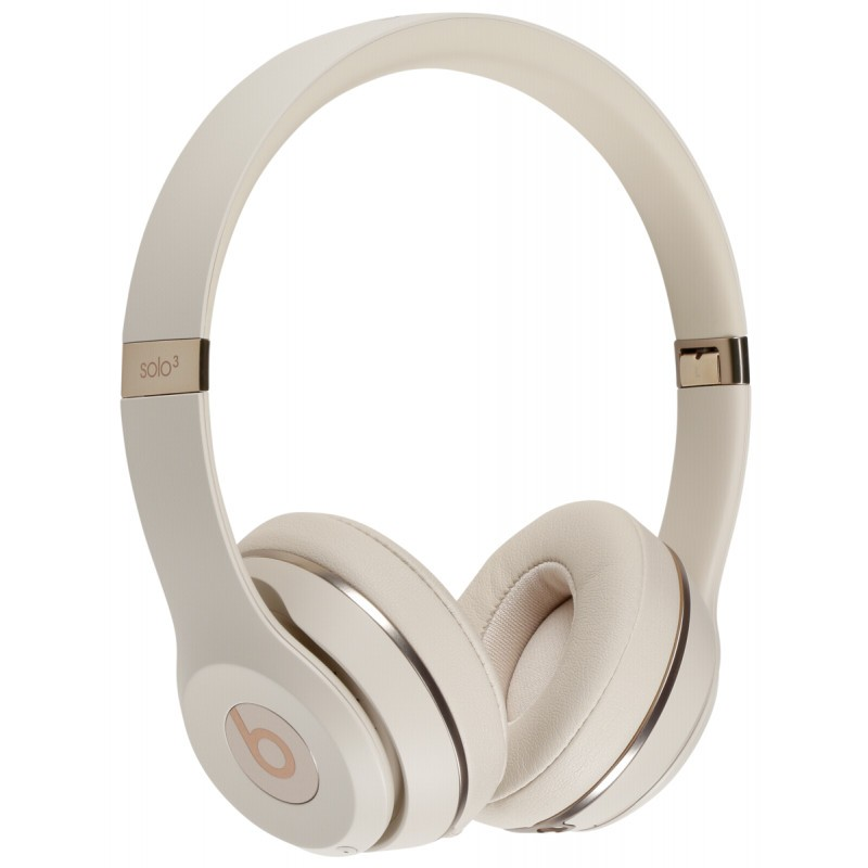 Beats headphones on the Apple Store