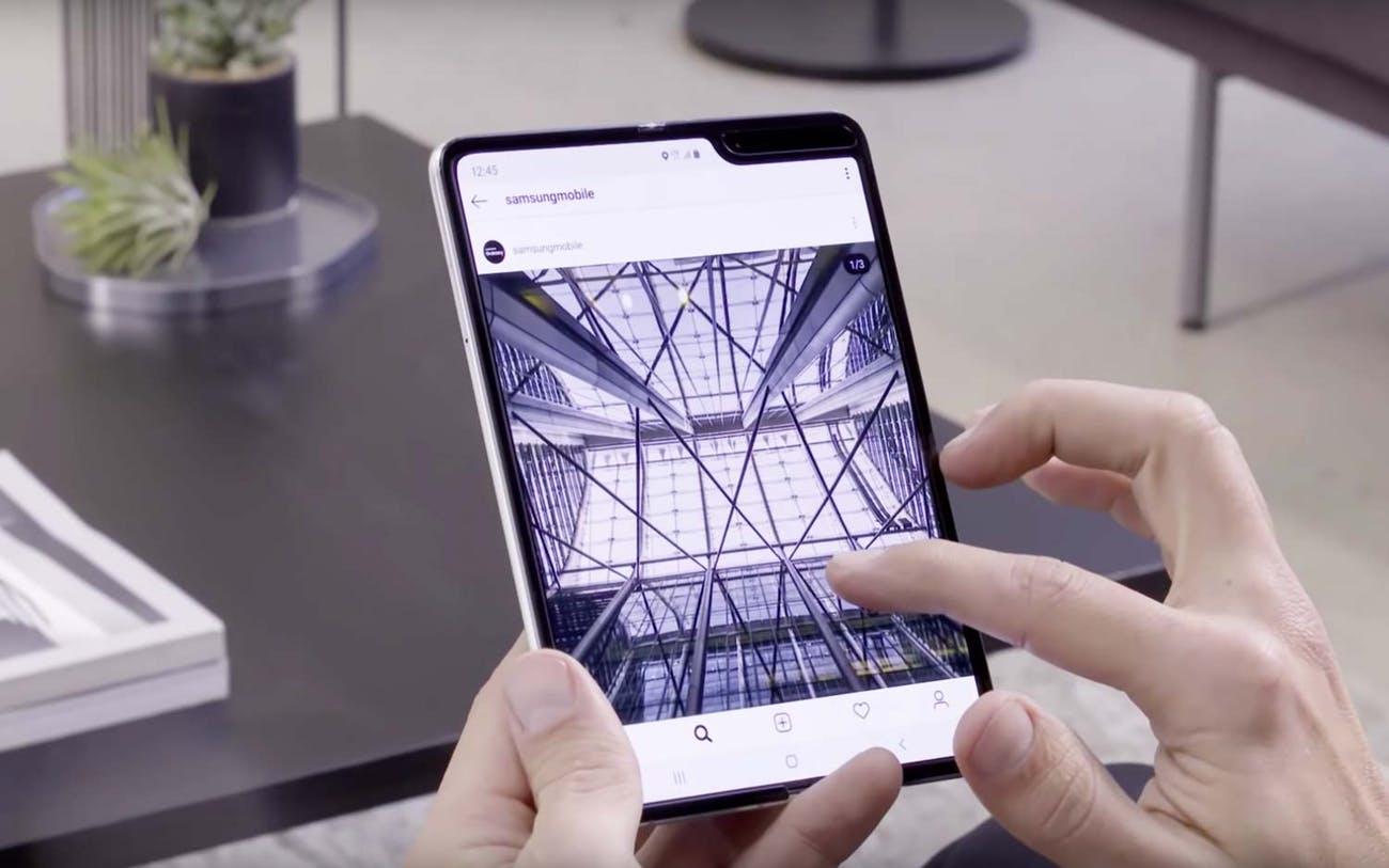 Image via  Samsung