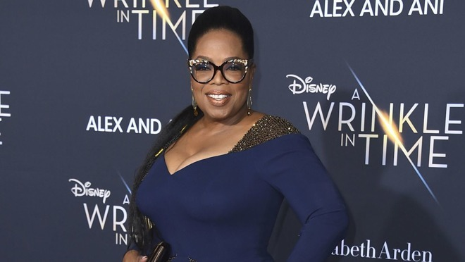 Image of Oprah Winfrey