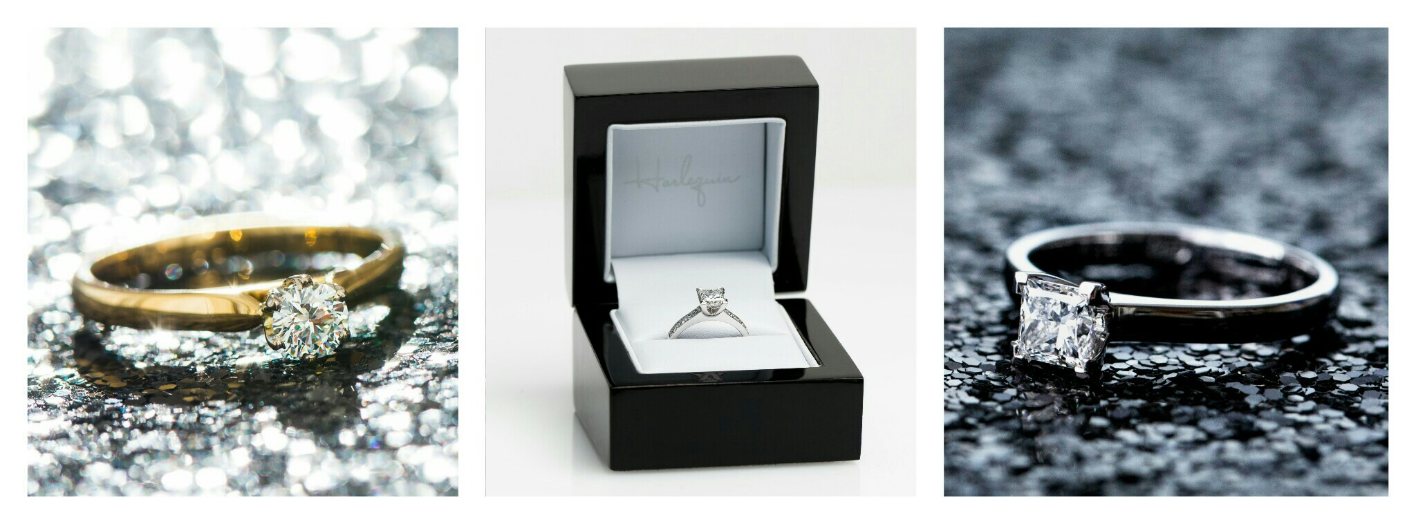 5 questions to ask when choosing an engagement ring - Harlequin Jewellers Canberra