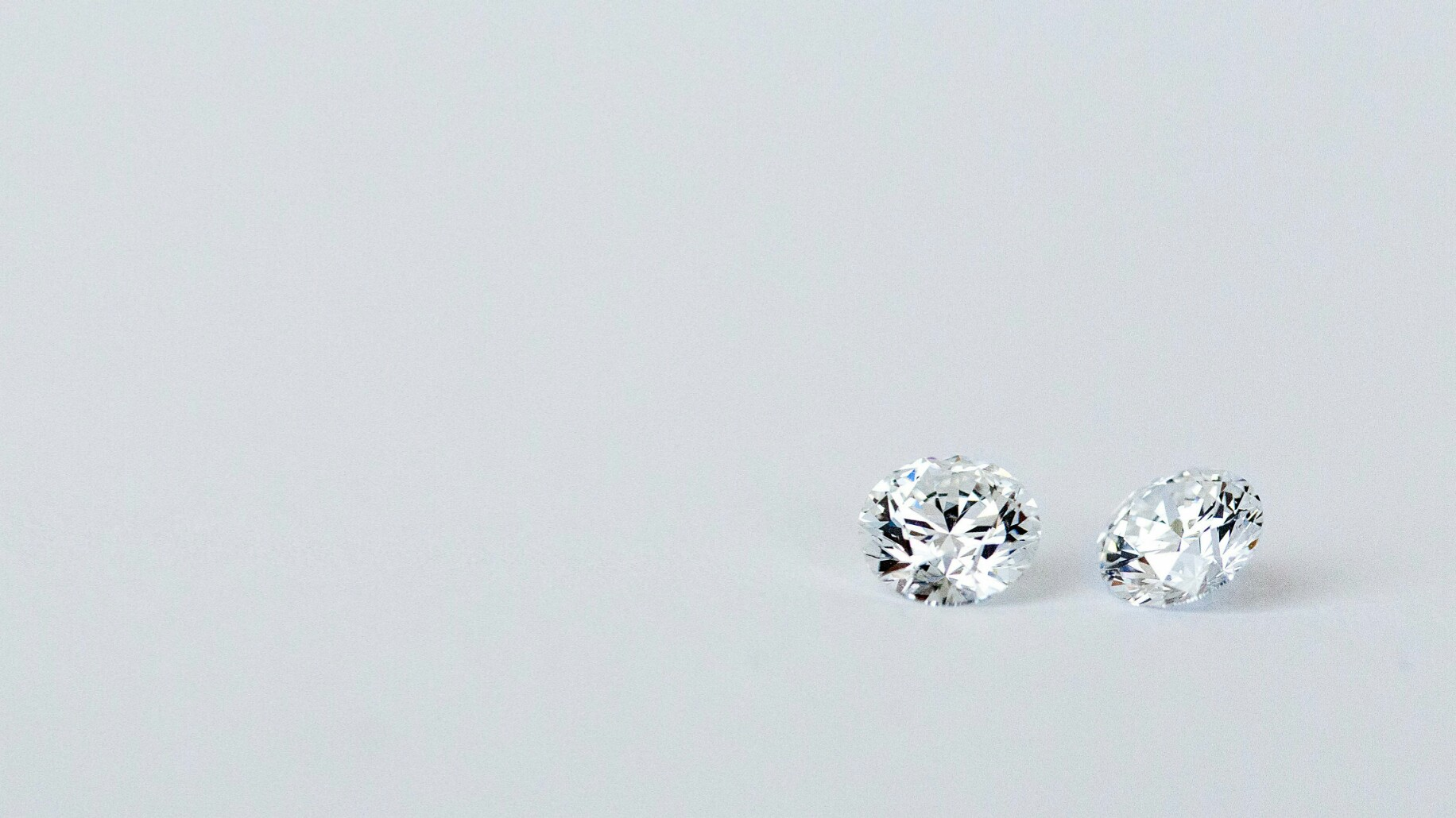 What you really need to know about diamond quality - Harlequin Jewellers Canberra