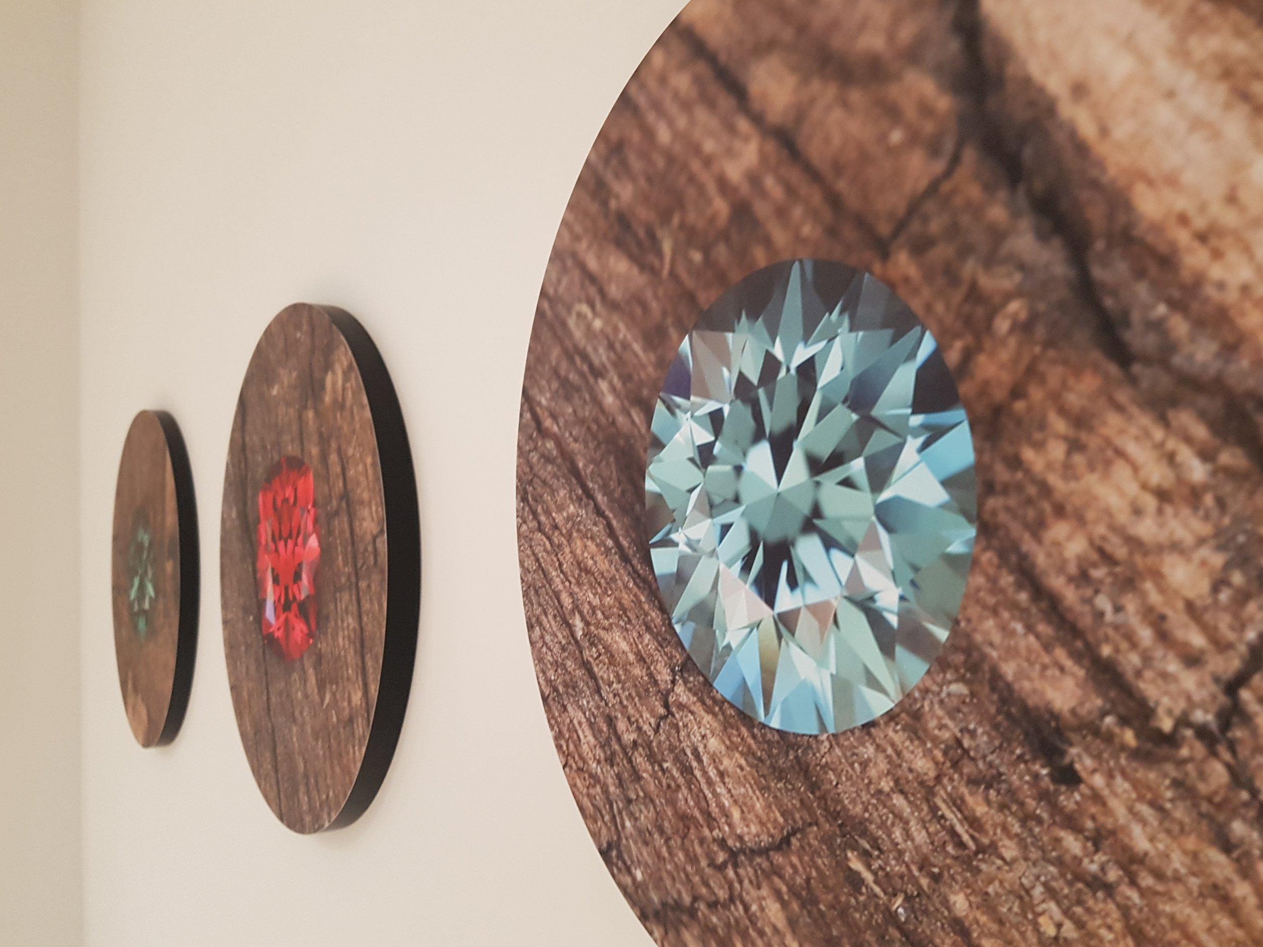Harlequin Jewellers Canberra Braddon studio