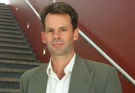 Phillip Hoare  Managing Director – Palladium Property