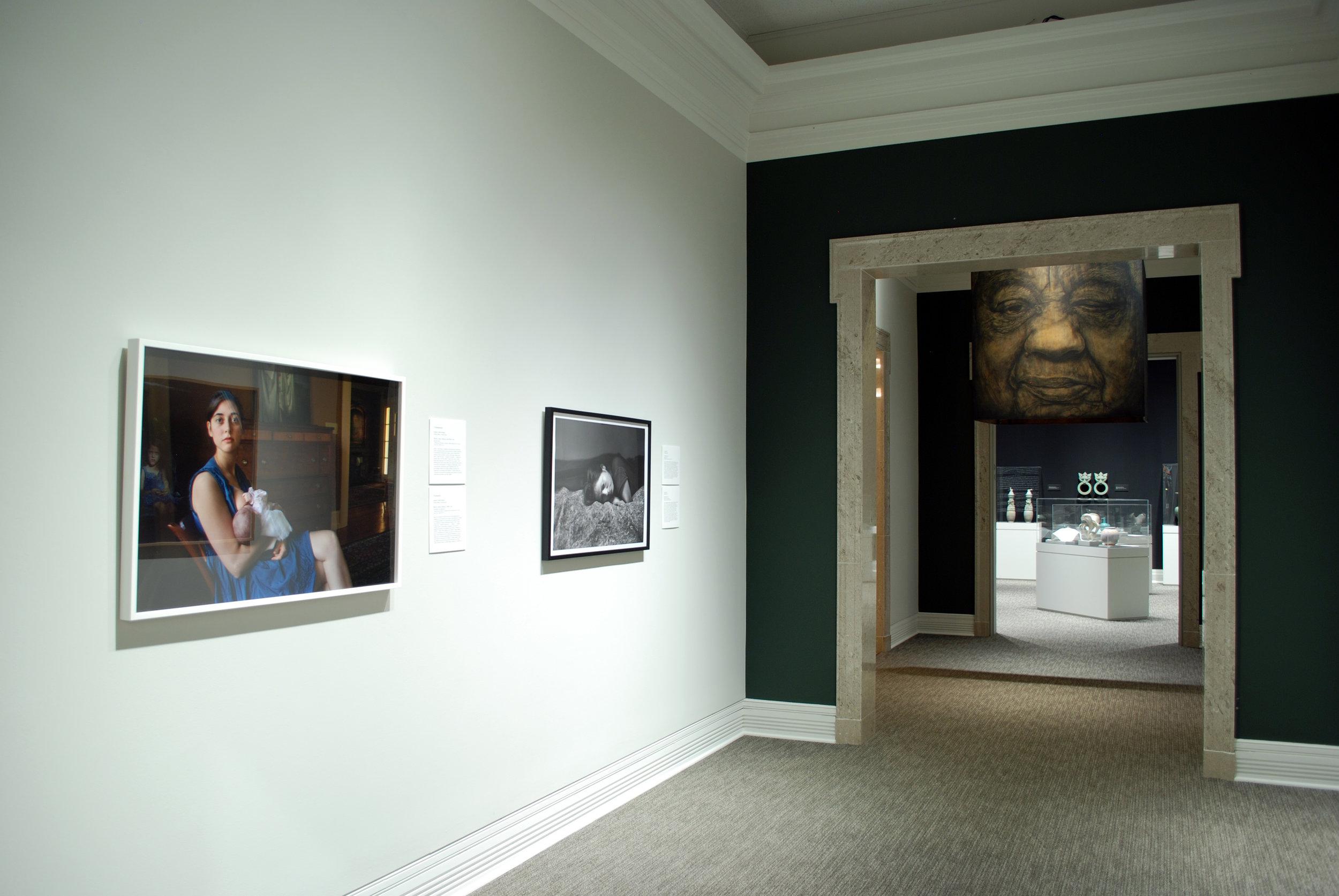 Ackland Art Museum, University of North Carolina Chapel Hill, North Carolina 2017