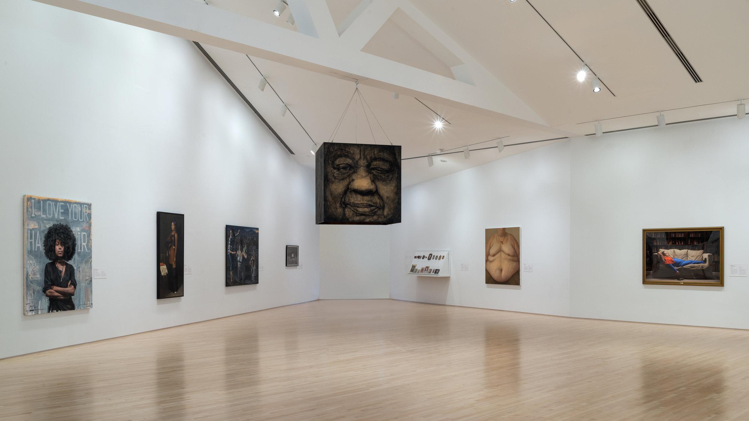 Kemper Museum of Contemporary Art Kansas City, Missouri 2017