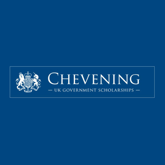 Chevening Award Recipient